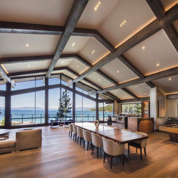 Villa Harrah - Plenium Builders